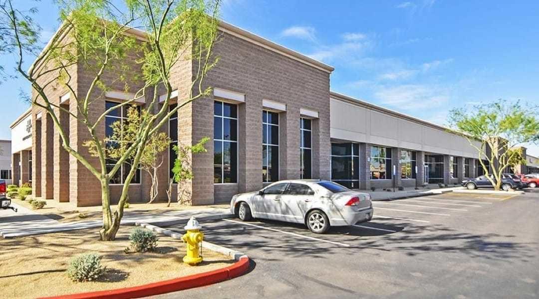 Real Estate Investments Portfolio Includes Multi-Tenant Business Center