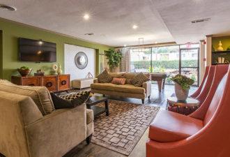 Multifamily Renovation Portfolio Fund Property