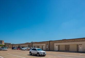 Multi-Tenant Industrial Portfolio Fund Property