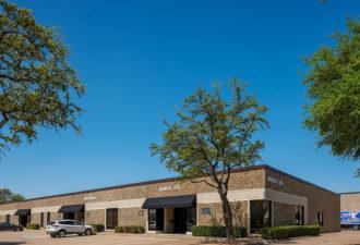 Real Estate Investments Portfolio Includes Multi-tenant Industrial Portfolio