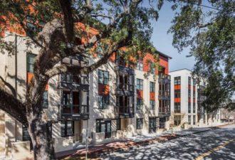 Boutique Multifamily Portfolio Fund Includes A New 59 Unit Construction