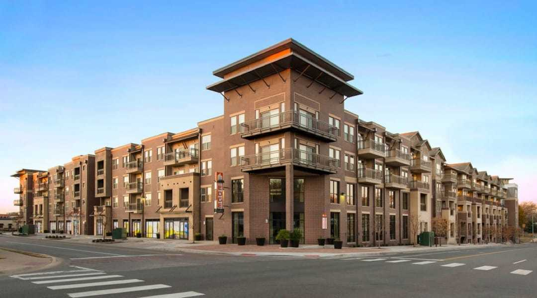 Multifamily Urban Infill Investment