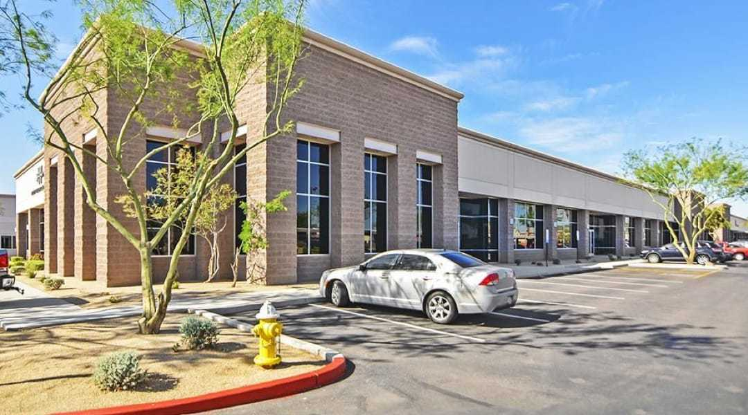 Multi-tenant Office Investment